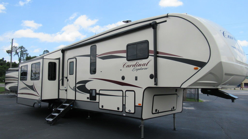 Used RV For Sale California