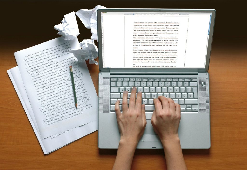 Writer's Helper - Everything Writing Related