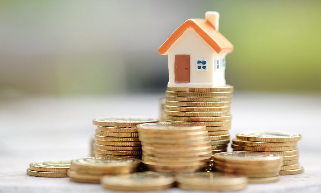 Release Equity From House